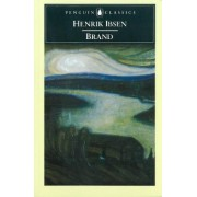 Brand: Play by Henrik Ibsen