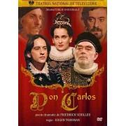 Eugen Todoran - Don Carlos (DVD)
