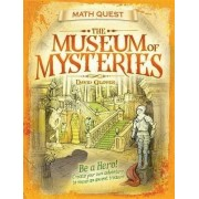 The Museum of Mysteries by CRC Laboratories Department of Anatomy and Physiology David Glover