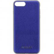 Husa Capac Spate Iridescent Albastru Apple iPhone 7 Plus Guess