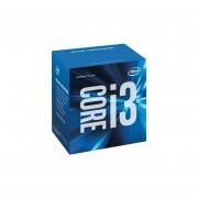 Procesador Intel Core I3 7100 3.9 GHz Dual Core 3 MB Socket 1151- Plata