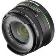 Pentax HD DA 15mm f/4 ED AL Limited fekete objektív