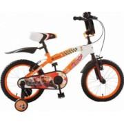 Bicicleta copii MotoGP 16 ATK Bikes