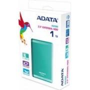 HDD extern ADATA 1TB HV100 2.5inch albastru