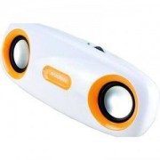 Boxa portabila Enzatec portabile SP309 White