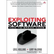 Exploiting Software by Greg Hoglund