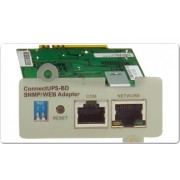 EATON ConnectUPS-BD Web/SNMP card (for 9120,9170+) 116750222-001
