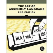 The Art of Assembly Language 2e by Randall Hyde