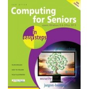 Computing for Seniors In Easy Steps by Sue Price