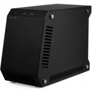 Carcasa ID-Cooling T60 SFX (Neagra)