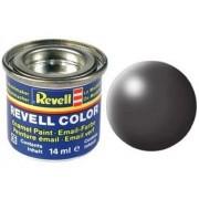 Revell Enamels 14ml Peinture Vert Foncé Soie