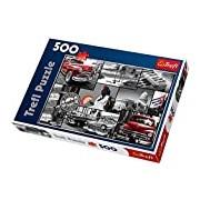 Trefl 916 37170 Havana Puzzle