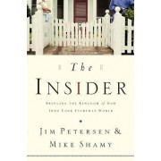 Insider by Mike Shamy