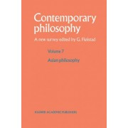 Philosophie Asiatique/ Asian Philosophy by Guttorm Floistad