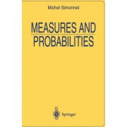 Measures and Probabilities by M. Simonnet