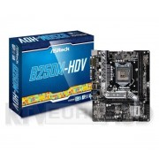 ASRock B250M-HDV - Raty 10 x 31,90 zł