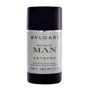 Bvlgari MAN Extreme 75ml Deo Stick für Männer