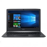 """Acer Aspire S13 S5-371-34FA i3-6100U(2.30GHz) 4GB 128GB SSD 13.3"""" FHD IPS Win10 čierna 2r"""