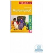 Matematica clasele I-IV - Camelia Burlan