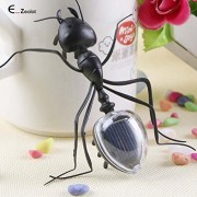 Sellify Beatles : Cute Solar Powered Toys Robot Car Children's Educational Christmas Kids Gifts