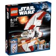 Lego Star Wars T-6 Jedi Shuttle Building Set