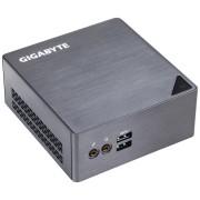 Barebone Gigabyte BRIX GB-B5i5H-6200, Intel Core i5-6200U, HDMI, mDP