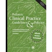 Pediatric Clinical Practice Gu