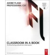 Adobe Flash Professional CS5 Classroom in a Book by Adobe Creative Team