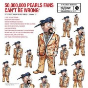 50,000,000 Pearls Fans Can't Be Wrong by Stephan Pastis