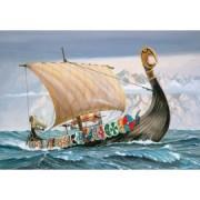 Macheta corabie revell northmen viking ship rv5415