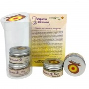Incenso Naturale Ginepro Smudge 1 pz cm 21x5