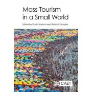 Mass Tourism in a Small World by David Harrison