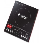 Prestige PIC3.0v3 Induction Cooktop(Black, Touch Panel)