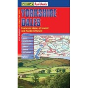 Philip's Red Books Yorkshire Dales