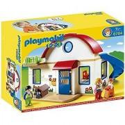 PLAYMOBIL Suburban Home Playset