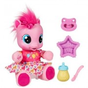 Feature So Soft Pinkie Pie by My Little Pony