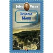 Invazia marii - Jules Verne
