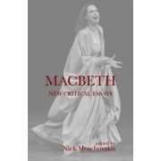 Macbeth by Nick Moschovakis