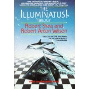 The Illuminatus Trilogy by Robert Shea