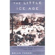 The Little Ice Age by Brian M. Fagan