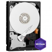 Digital HDD Purple Sata III 2TB 64MB WD20PURX