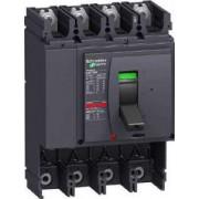 Intreruptor automat compact nsx400h -400 a- 4 poli - fara unitate de declansare - Separatoare de sarcina compact nsx <630 - Nsx400...630 - LV432409 - Schneider Electric