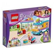 Lego Friends Heartlake Geschenkeservice