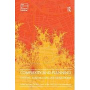 Complexity and Planning by Professor Gert de Roo