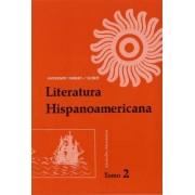 Literatura Hispanoamericana: Wiley Student Edition v. 2 by Enrique Anderson Imbert
