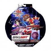 Bakugan Battle Brawlers Baku Mat Official Travel Arena Accessory