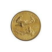 1/4 Unze Gold American Eagle
