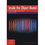 Inside the Object Model by David M. Papurt