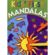 Kids' First Mandalas by Johannes Rosengarten