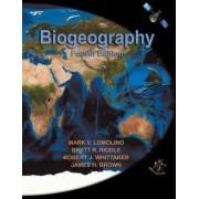 Biogeography by Mark V. Lomolino